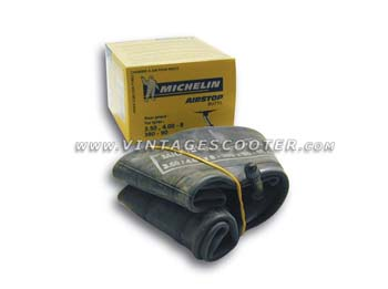 Chambre � air MICHELIN 3.50x8 Vespa / Acma